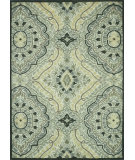 RugStudio presents Loloi Baxter Bx-03 Grey Hand-Tufted, Best Quality Area Rug