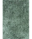 RugStudio presents Loloi Carrera Shag CG-01 Steel Area Rug