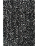 RugStudio presents Loloi Carrera Shag CG-02 Charcoal Area Rug