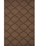 RugStudio presents Loloi Circa Ci-02 Brown Hand-Tufted, Better Quality Area Rug