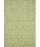 RugStudio presents Loloi Circa Ci-03 Lime Hand-Tufted, Better Quality Area Rug