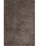RugStudio presents Loloi Callie Shag Cj-01 Dark Brown / Multi Area Rug