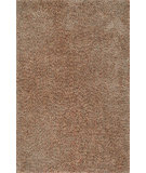 RugStudio presents Loloi Callie Shag Cj-01 Rust / Multi Area Rug