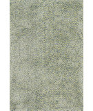 RugStudio presents Loloi Callie Shag Cj-01 Teal / Multi Area Rug
