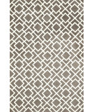 RugStudio presents Loloi Charlotte Ct-01 Ash Machine Woven, Good Quality Area Rug