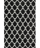 RugStudio presents Loloi Charlotte Ct-03 Onyx Machine Woven, Good Quality Area Rug