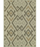 RugStudio presents Loloi Capri Cx-04 Beige / Brown Machine Woven, Good Quality Area Rug