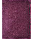 RugStudio presents Loloi Cozy Shag CZ-01 Prune Area Rug