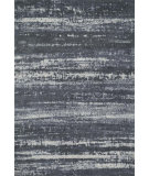 RugStudio presents Loloi Discover DC-02 Charcoal Machine Woven, Good Quality Area Rug