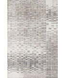 RugStudio presents Loloi Discover DC-03 Ivory / Light Grey Machine Woven, Good Quality Area Rug