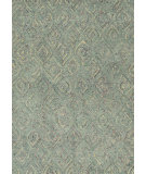 RugStudio presents Loloi Diada Dd-03 Seaweed Hand-Tufted, Best Quality Area Rug