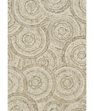 RugStudio presents Loloi Diada Dd-06 Ivory Hand-Tufted, Best Quality Area Rug