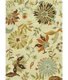 RugStudio presents Loloi Dahlia Dh-03 Ivory Hand-Tufted, Best Quality Area Rug