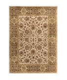 RugStudio presents Loloi Elegante EG-01 Ivory Taupe Hand-Tufted, Best Quality Area Rug