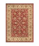 RugStudio presents Loloi Elegante EG-05 Red Sage Hand-Tufted, Best Quality Area Rug