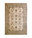 RugStudio presents Loloi Elegante EG-06 Ivory Slate Hand-Tufted, Best Quality Area Rug