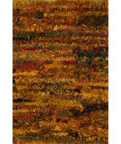RugStudio presents Rugstudio Sample Sale 93918R Apricot Area Rug