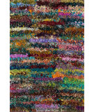RugStudio presents Loloi Eliza Shag Ei-01 Multi Area Rug