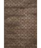 RugStudio presents Loloi Elton EO-01 Brown / Beige Machine Woven, Good Quality Area Rug