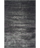 RugStudio presents Loloi Elton Eltoeo-06 Pewter / Purple Machine Woven, Good Quality Area Rug