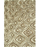 RugStudio presents Loloi Escape Ep-01 Ivory / Multi Woven Area Rug