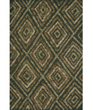 RugStudio presents Loloi Escape Ep-05 Charcoal / Multi Woven Area Rug