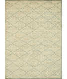 RugStudio presents Loloi Essex Eq-01 Slate / Ivory Hand-Knotted, Best Quality Area Rug