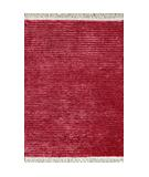 RugStudio presents Loloi Electra ET-01 Red Hand-Knotted, Better Quality Area Rug