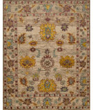 RugStudio presents Loloi Empress EU-04 Beige / Beige Hand-Knotted, Good Quality Area Rug