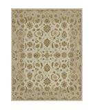 RugStudio presents Loloi Elmwood EW-02 Ivory-Beige Hand-Tufted, Better Quality Area Rug