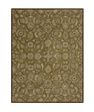 RugStudio presents Loloi Elmwood EW-06 Olive Hand-Tufted, Better Quality Area Rug