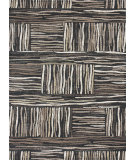 RugStudio presents Loloi Expression EX-02 Charcoal - Stone Machine Woven, Good Quality Area Rug