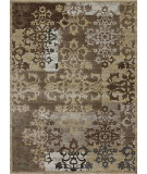 RugStudio presents Loloi Expression EX-04 Camel - Multi Machine Woven, Good Quality Area Rug