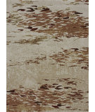 RugStudio presents Rugstudio Sample Sale 54009R Beige - Spice Machine Woven, Good Quality Area Rug