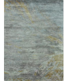 RugStudio presents Loloi Eternity EY-04 Silver - Grey Hand-Tufted, Good Quality Area Rug