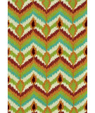 RugStudio presents Loloi Enzo EZ-01 Multi Hand-Hooked Area Rug