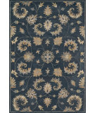 RugStudio presents Loloi Fairfield FF-21 Indigo Hand-Tufted, Good Quality Area Rug