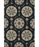 RugStudio presents Loloi Fairfield Ff-23 Navy Hand-Tufted, Good Quality Area Rug