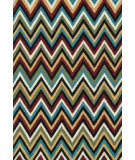 RugStudio presents Loloi Francesca Fc-21 Multi Hand-Hooked Area Rug