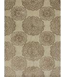 RugStudio presents Loloi Foster FS-01 Beige Hand-Tufted, Good Quality Area Rug