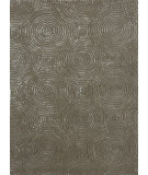 RugStudio presents Rugstudio Sample Sale 54011R Taupe Hand-Tufted, Good Quality Area Rug