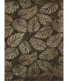 RugStudio presents Loloi Foster FS-04 Brown Hand-Tufted, Good Quality Area Rug