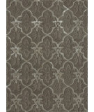 RugStudio presents Loloi Foster FS-05 Smoke Hand-Tufted, Good Quality Area Rug