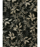 RugStudio presents Loloi Foster FS-06 Black Hand-Tufted, Good Quality Area Rug