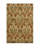 RugStudio presents Loloi Fulton FT-01 Spice Hand-Tufted, Best Quality Area Rug