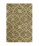 RugStudio presents Loloi Fulton FT-02 Mocha Hand-Tufted, Best Quality Area Rug