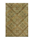 RugStudio presents Loloi Fulton FT-05 Sage Hand-Tufted, Best Quality Area Rug
