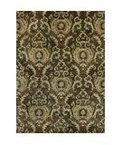 RugStudio presents Loloi Fulton FT-07 Dark Olive Hand-Tufted, Best Quality Area Rug