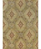 RugStudio presents Loloi Fulton Ft-09 Sage-Multi Hand-Tufted, Best Quality Area Rug