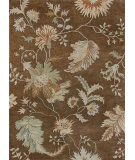 RugStudio presents Loloi Fulton FT-11 Brown Hand-Tufted, Best Quality Area Rug